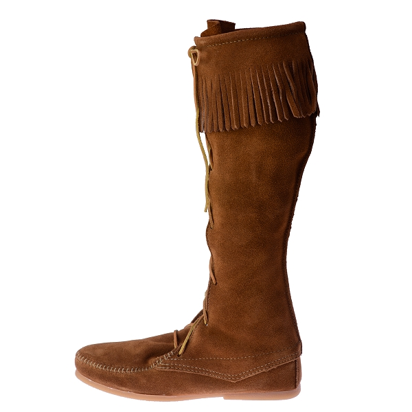 minnetonka moccasins 1922 s knee high boot