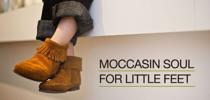 Moccasins Direct Featured Images