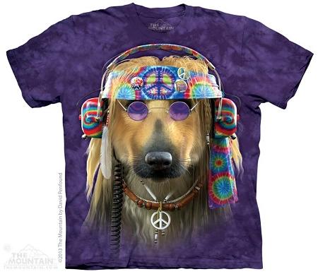 TooLoud Cute Doxie Dachshund Dog Dark Adult Night Shirt