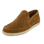 Minnetonka Moccasins 672P - Women's Pacific Sneaker Moccasin - Brown Suede