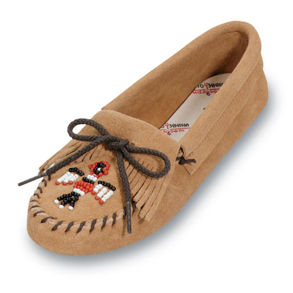 Thunderbird Softsole Moccasin