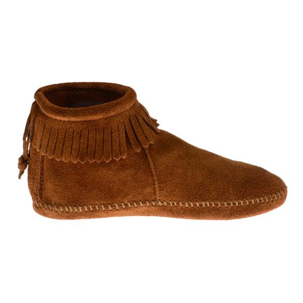 Minnetonka Moccasins 182 Women S Softsole Ankle Boot