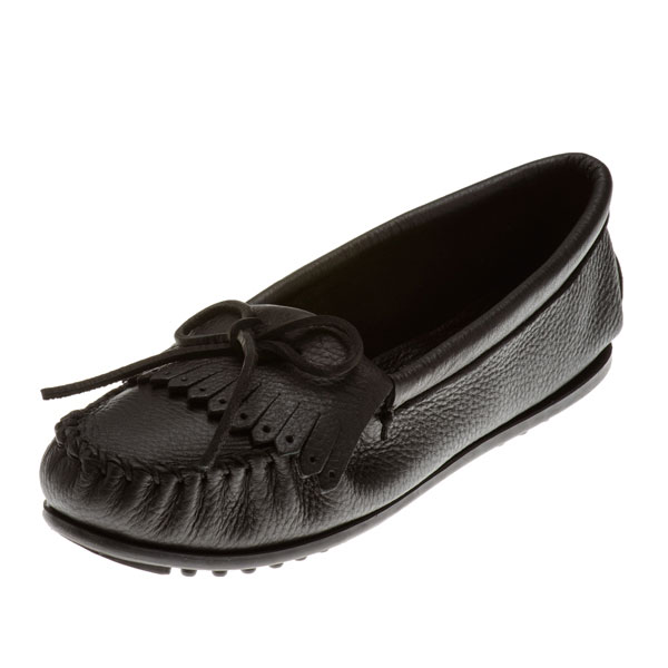 Find a great selection of Minnetonka Moccasins for kids at piserialajax.cf Shop fringe booties, moccasin slippers & more. Totally free shipping & returns.