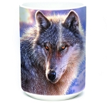Adventure Wolf - 57-4013-0901 - Everyday Mug