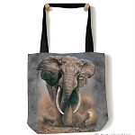 African Elephant - 97-5959 - Everyday Tote