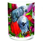 African Grey Mates - 57-4087-0901 - Coffee Mug