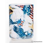 Allegiance Eagle - 57-4841-0901 - Everyday Mug
