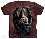 Angel Rose - Adult Tshirt