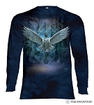 Awake Your Magic - 45-4893 - Adult Long Sleeve T-shirt