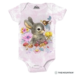 Baby Bunny - 89-4092 - Infant Onesie