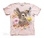 Baby Bunny - 15-4092 - Youth Tshirt