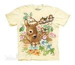 Baby Doe - 15-4093 - Youth Tshirt