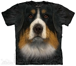 Bernese Mountain Dog - 10-3614 - Adult Tshirt