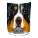 Bernese Mountain Dog - 57-3614-0901 - Everyday Coffee Mug