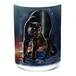 Black Panther - 57-6277-0900 - Coffee Mug