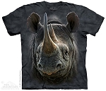 Black Rhino - 15-3502 - Youth Tshirt