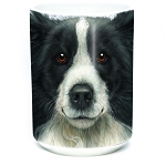 Border Collie - 57-3606-0901 - Everyday Coffee Mug