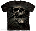 Breakthrough Skull - 10-6247 - Adult Tshirt