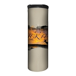 Buck It!... I'm Going Home - 59-6313 - Stainless Steel Barista Travel Mug