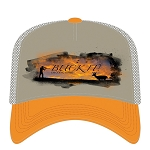Buck It...I'm Going Home - 76-6313 - Trucker Hat