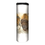 Bison Herd - 59-6279 - Stainless Steel Barista Travel Mug