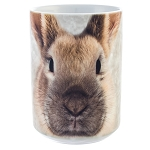 Bunny Rabbit - 57-3446-0901 - Everyday Coffee Mug