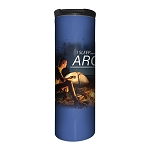 I Sleep Around - 59-6315 - Stainless Steel Barista Travel Mug