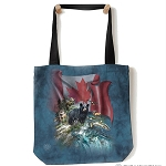 Canada the Beautiful - 97-8569 - Everyday Tote
