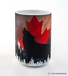 Canadian Howl - 57-6123-0900 - Everyday Mug
