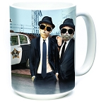 Cat Brothers - 57-5914-0901 - Coffee Mug