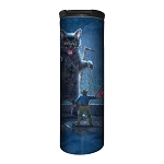 Jurassic Kitten - 59-6268 - Stainless Steel Barista Travel Mug