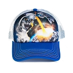 Cataclysm - 76-3886 - Trucker Hat