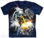 Cataclysm - 10-3886 - Adult Tshirt