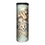 Cheetahs - 59-6276 - Stainless Steel Barista Travel Mug