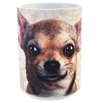 Chihuahua - 57-3332-0901 - Everyday Coffee Mug