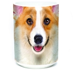 Corgi - 57-3622-0901 - Everyday Coffee Mug