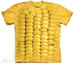 Corn On The Cob - 10-3702 - Adult Tshirt