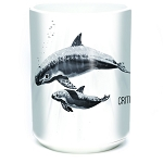 Critically Endangered - 57-5557-0900 - Coffee Mug