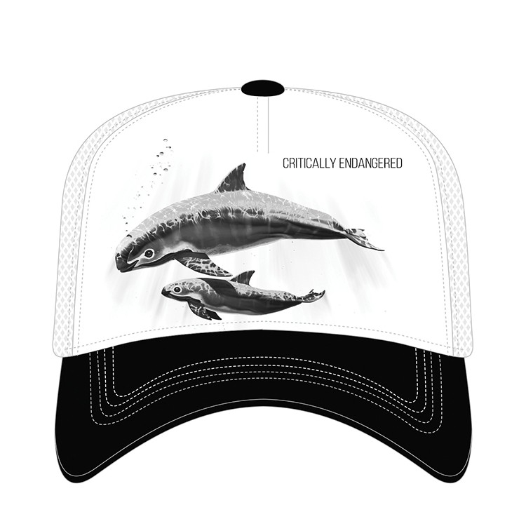 Critically Endangered - 76-5557 - Trucker Hat
