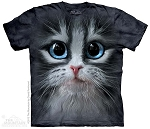 Cutie Pie Kitten - 10-3735 - Adult Tshirt