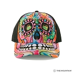 Day of the Dead - Dean Russo - 94-3917 - Baseball Cap