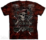 Dead Men Tell No Tales - 10-3017 - Adult Tshirt