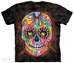 Day of the Dead - 10-3917 - Adult Tshirt