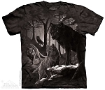 Dire Winter - 10-5758 - Adult Tshirt