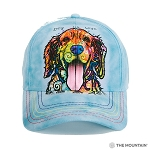 Dog is Love - Dean Russo - 94-4177 - Baseball Cap