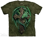 Woodland Guardian - Adult Tshirt