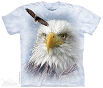 Eagle Mountain - 10-4021 - Adult Tshirt