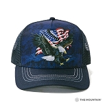 Eagle Talon Flag - 94-1001 - Trucker Hat
