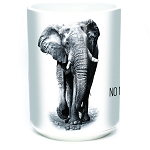 No More Poaching - 57-5550-0900 - Coffee Mug