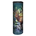 Sunlit Elk - 59-6185 - Stainless Steel Barista Travel Mug